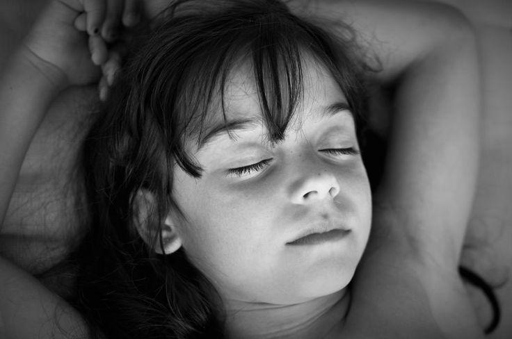 sweet dreams (portrait)