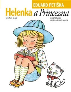 Obálka titulu Helenka a Princezna