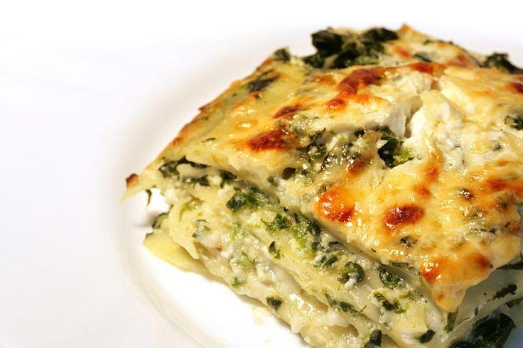 Lasagnes de légumes au Thermomix - Cookomix