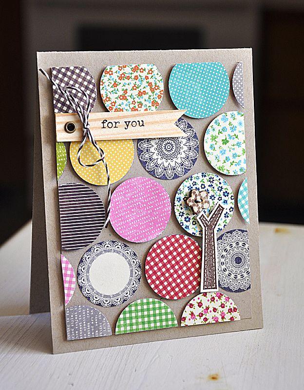 Подарочные открытки хэнд мэйд, летию свадьбы