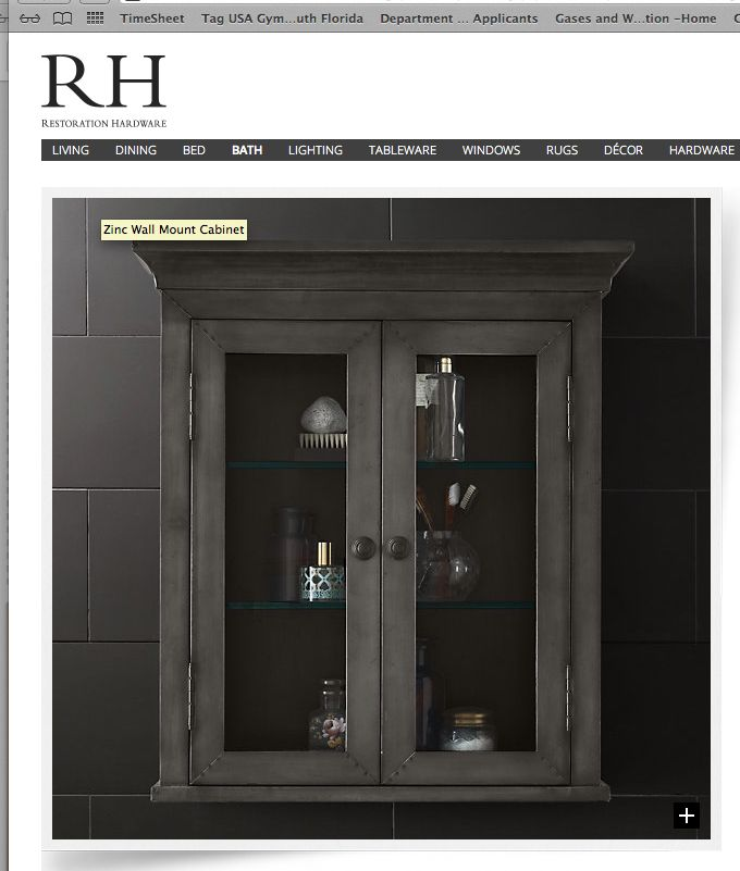 Restoration Hardware Kitchen Cabinet Hardware: 17 Best Images About Apothecary On Pinterest