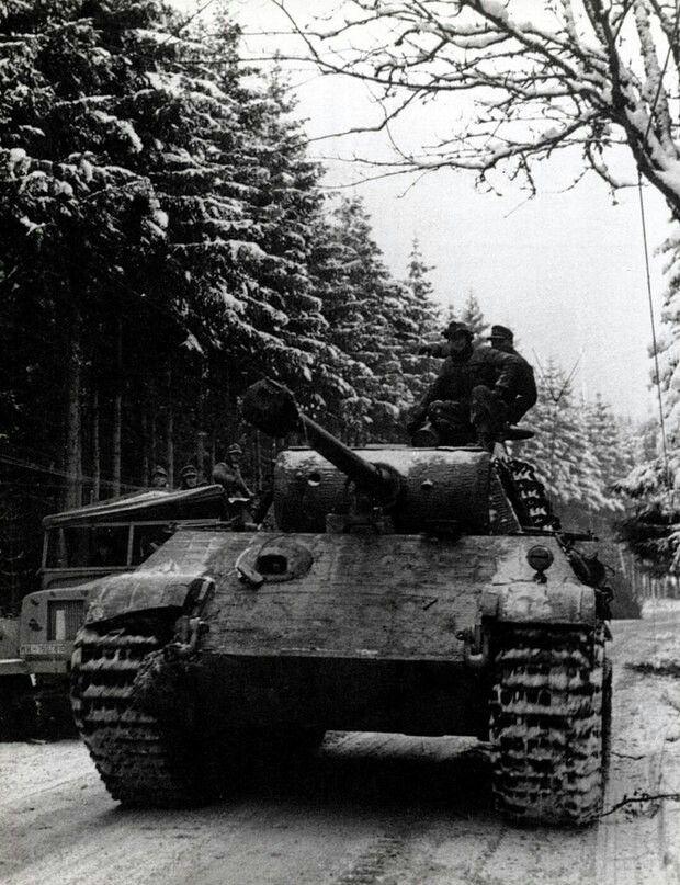 Die Wacht am Rhein 1944