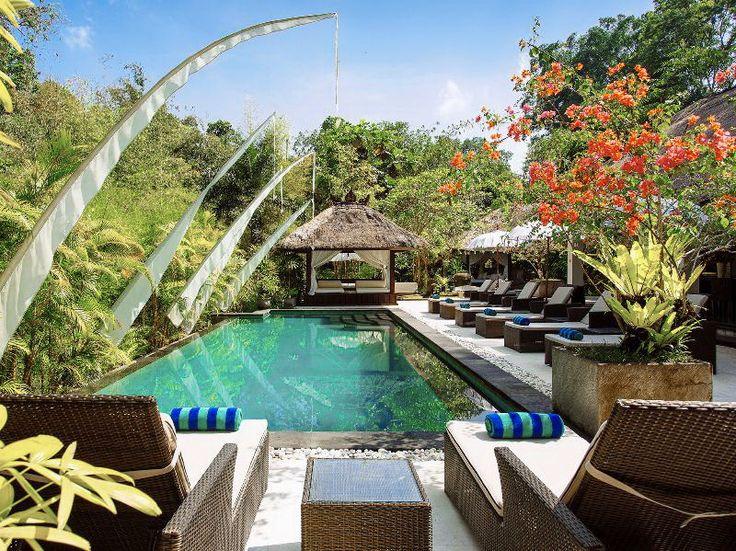 Villa Maya Retreat | 6 bedrooms | Tabanan #Bali 24 minutes to Nirwana #golf #club