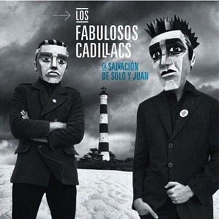 Los Fabulosos Cadillacs – La Salvación de Solo y Juan (2016) mp3