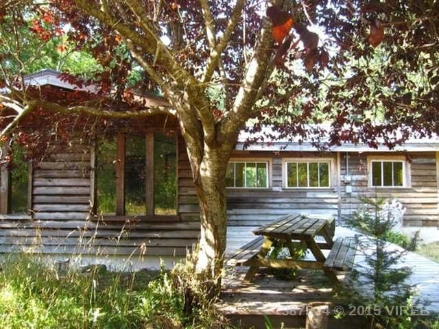 3105 Cannon Cres Hornby Island MLS®387524 Single Family Rancher Coast Realty Group Donald Luckett Donna Tuele