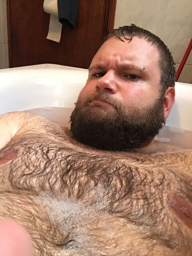 Fat And Hairy Men 103