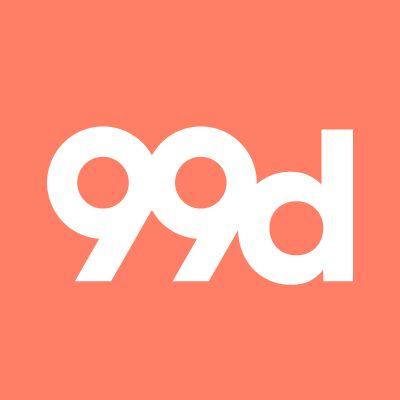 バドミントンのWebサービス「minton」のロゴデザイン