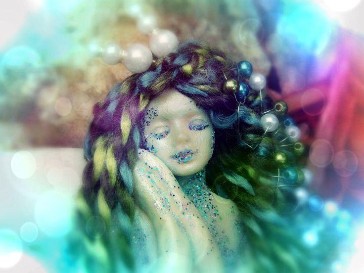 ... my little mermaid ...