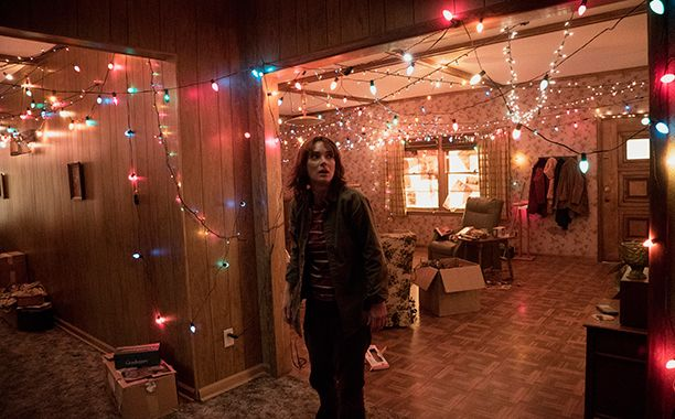 'Stranger Things': EW review | EW.com