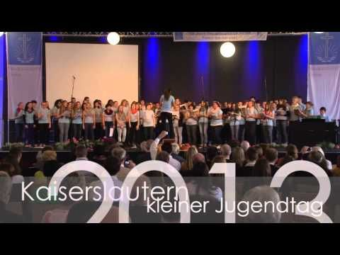 Kleiner Jugendtag Kaiserslautern [5] - YouTube