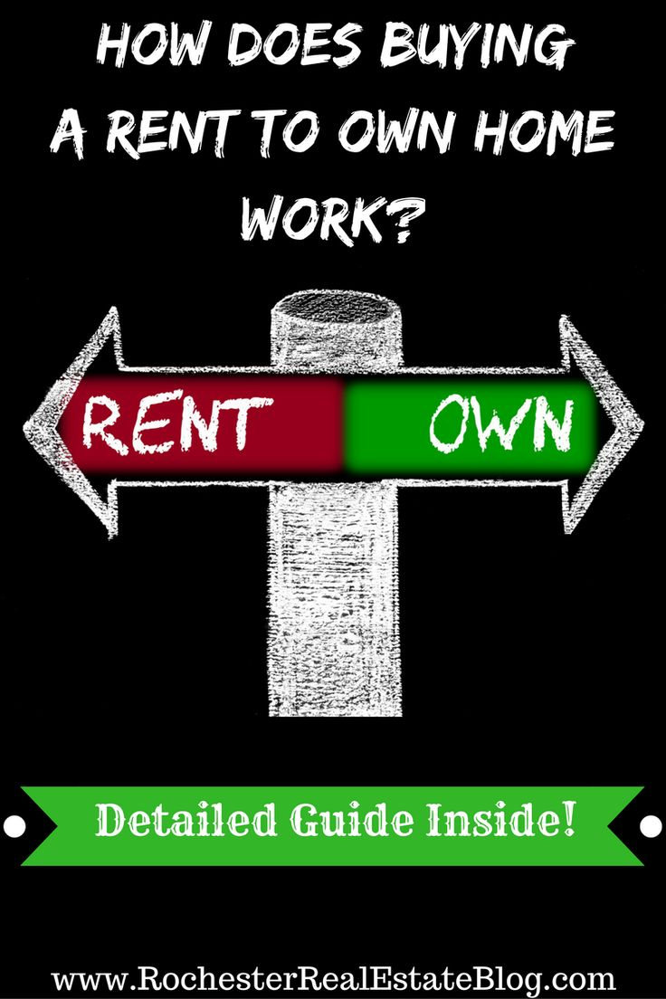 How Does Buying Rent To Own Homes Work In Real Estate? http://www.rochesterrealestateblog.com/buying-rent-to-own-homes-real-estate/ via @KyleHiscockRE
