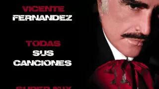 Vicente Fernandez - Super mix - YouTube