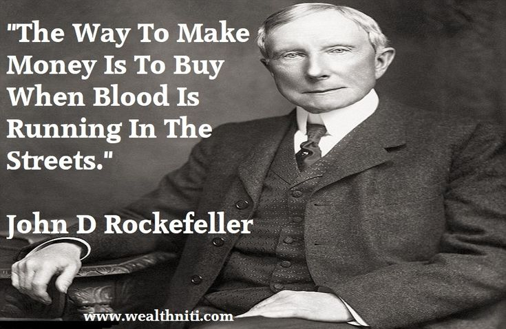 Most Inspiring Investment Quote