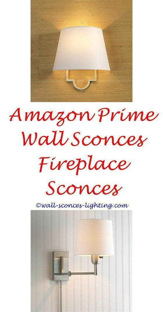 165 best Farmhouse Wall Sconce images on Pinterest | Rustic walls ...