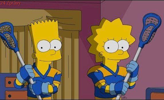 Simpsonovi Celý Díl 2017 !