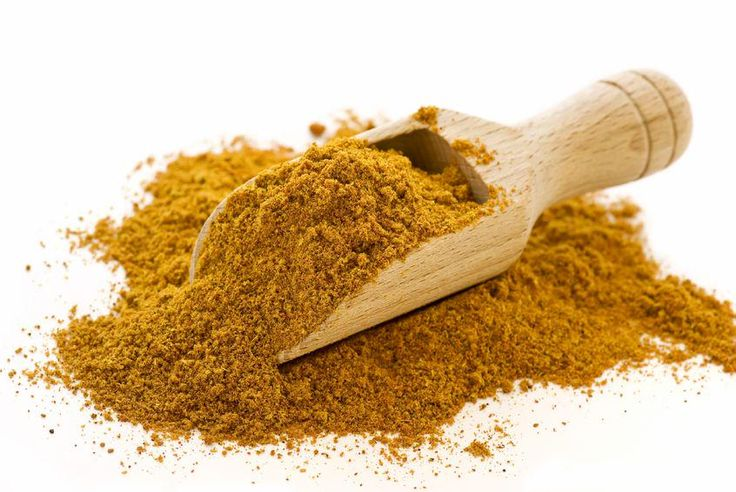 Nutrients in #cumin protect cells from DNA damage and promote good #digestion for #healthy #skin and #longevity