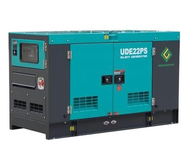 Silent Generators - Manufacturers & Suppliers - Gennev Generators - Other Services - Florida City - Florida - announcement-87650