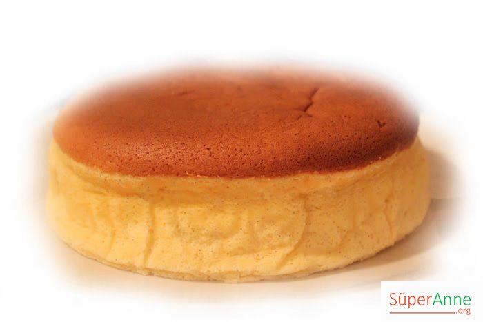 Japon Cheesecake Tarifi   | Süper Anneden Kolay Yemek Tarifleri