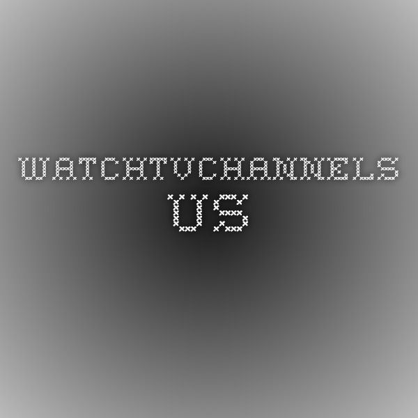 watchtvchannels.us