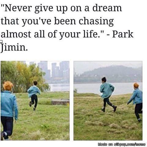 Indeed | allkpop Meme Center Lol he's chasing Jungkook...