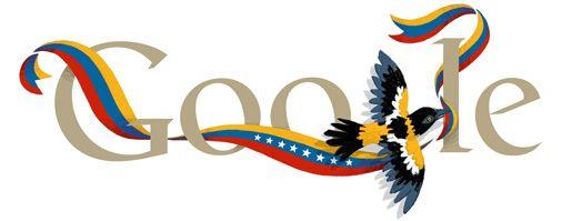 Venezuela's Independence Day 2013