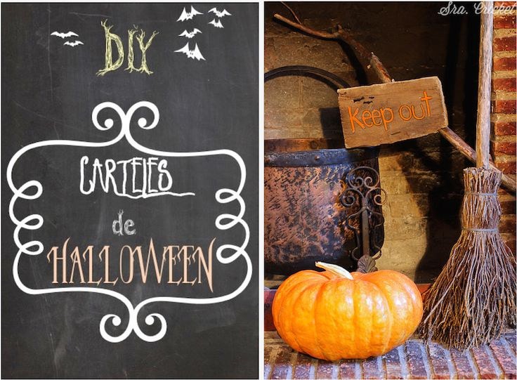 carteles de madera para halloween-by-sracricket.com