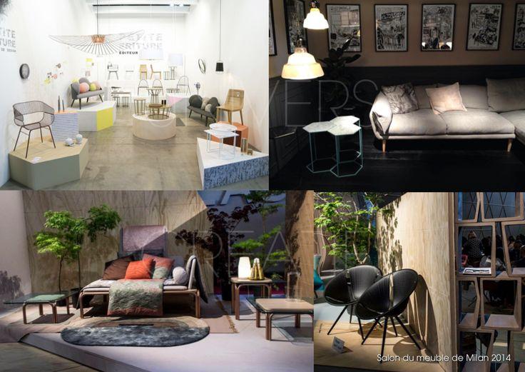 Les 266 meilleures images propos de moment salon de for Salon du meuble paris