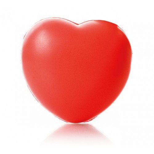 Stress Love Heart