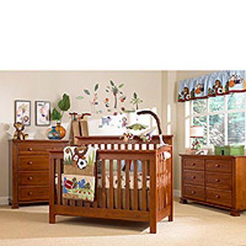 Baby Cache Essentials Double Dresser Chestnut Toys R Us