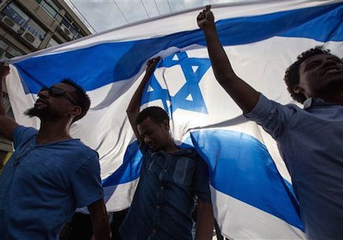 Report: UN, European Governments Funding Anti-Israel Groups...Millions go to groups that promote anti-Israel and anti-Semitic views - - The United Nations and European governments are pouring millions into groups that promote anti-Israel and anti-Semitic views, according to report by a NGO watchdog released ahead of the 2015 Global Forum for Combatting Anti-Semitism in Israel.