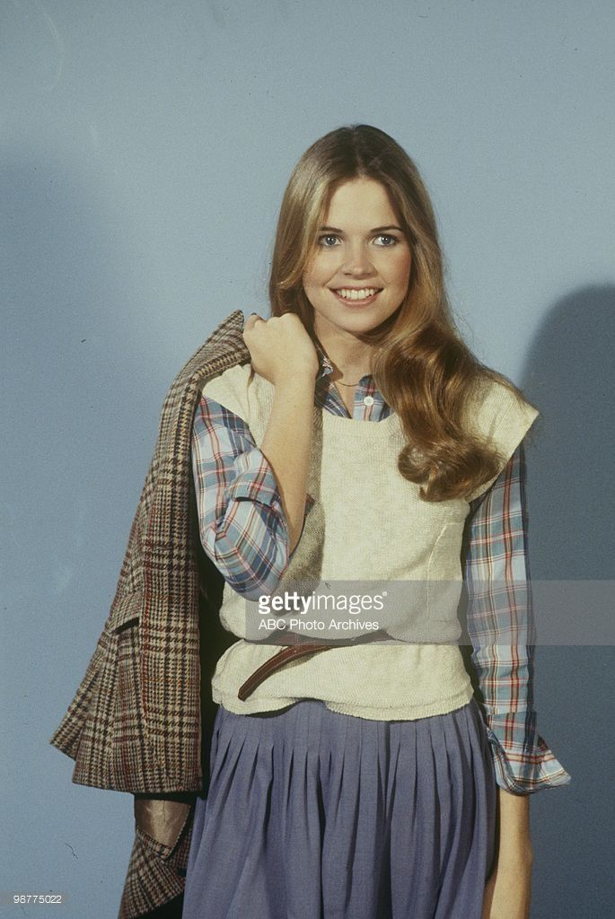 Mystery on the Avalanche Express' which aired on February 26, 1978. (Photo by ABC Photo Archives/ABC via Getty Images) JANET JULIAN>>Nice Nancy wearing an adorable outfit