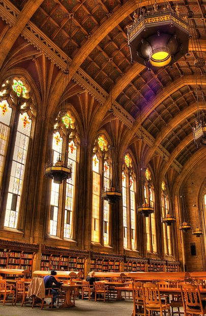 Find This Pin And More On UW By FreshlyPickedWA Suzzallo Library University Of Washington