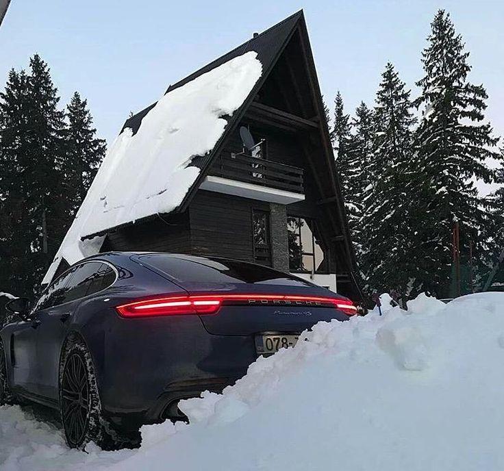 "962 aprecieri, 6 comentarii - TOP CARS EUROPE (@top_cars_eu) pe Instagram: ""Rate 1-10 ⤵️ Porsche Panamera 4s Location: Vlasic, BiH ────────────────── Send your photos in…"""