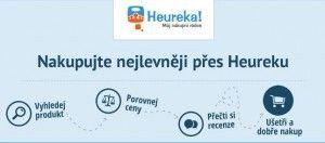 Vybírejte na: http://www.moje-obchody.cz/product/heureka-poradime-vam-jak-vybrat-nejlepsi-produkt-za-vyhodnou-cenu-347/
