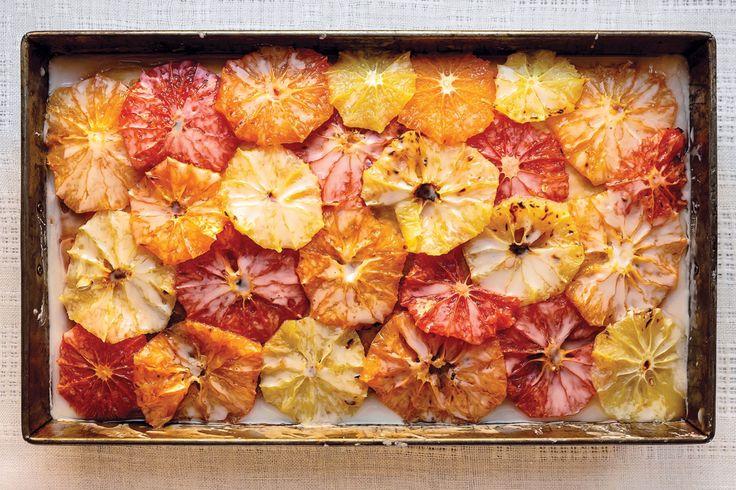 Die besten 25+ Grapefruit cake Ideen auf Pinterest ...
