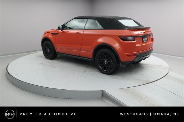 Used Land Rover Range Rover Evoque For Sale - CarGurus