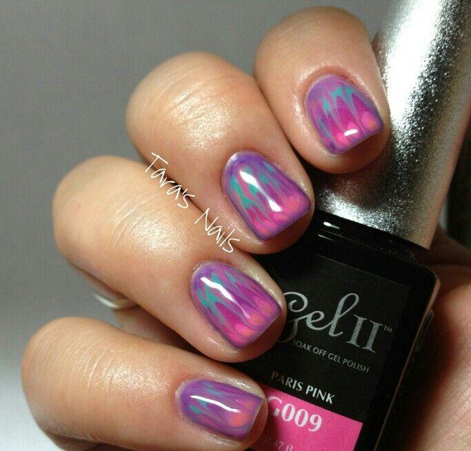 Gel Ii Nail Polish Colors | Best Nail Designs 2018