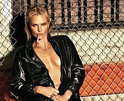 Charlize Theron only Getting Better with Age
