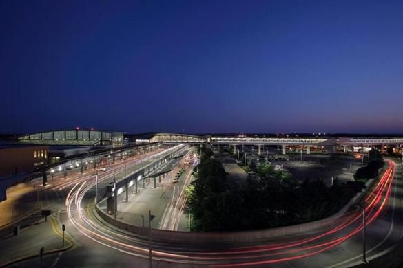 Three NE airports top list nation's best. Not Logan though - The Boston Globe