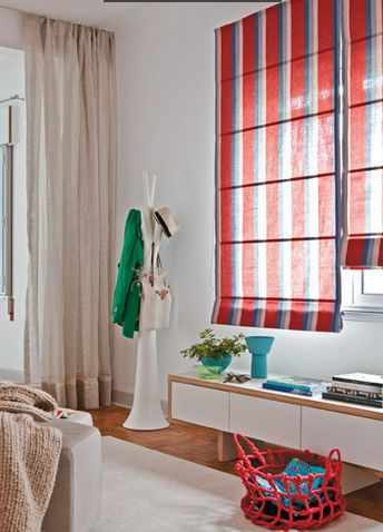 1000  ideas sobre cortinas persianas para sala en pinterest ...