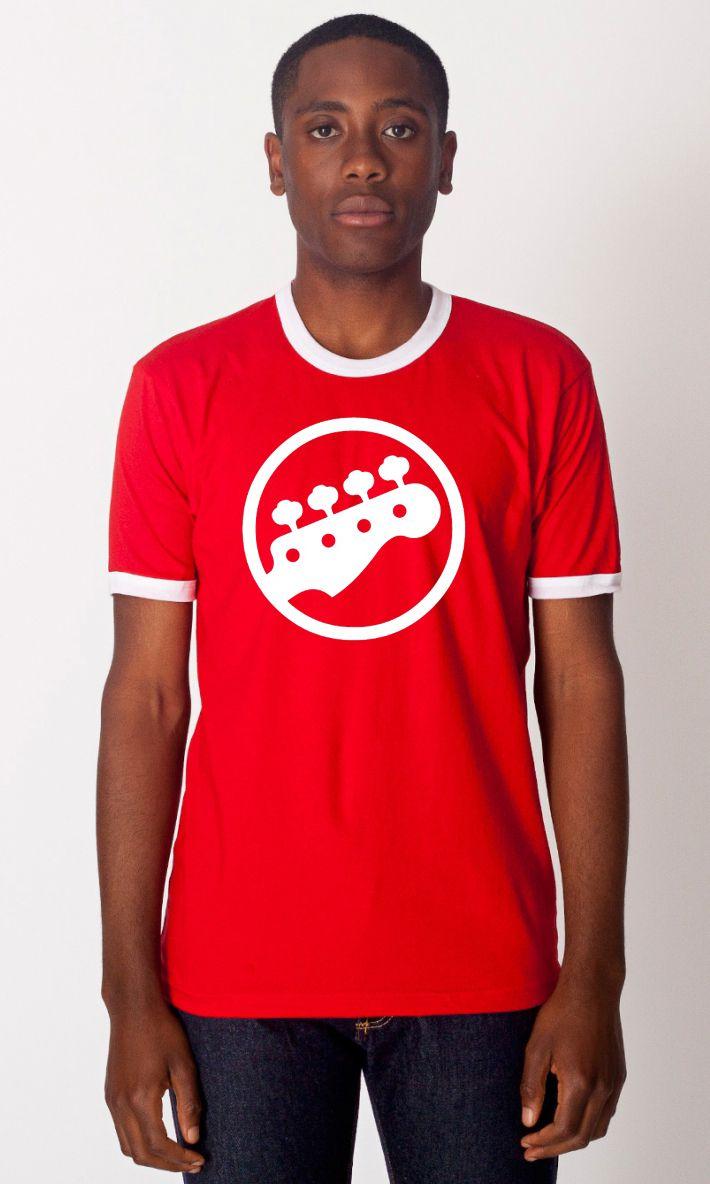 Scott Pilgrim 'Bass' T-shirt