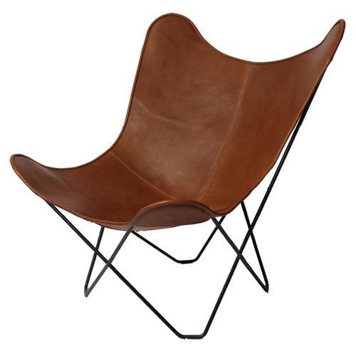 ビーケーエフ チェア [ 組立式 ] BKF Chair - リグナセレクションのソファ通販 | リグナ
