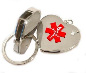 49 best Medical Alert USB images on Pinterest | Med school