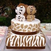 Patty Cakes Bakery: Sweet as Hunny Birthday Party