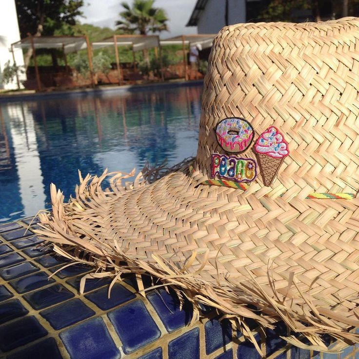 nice Nuestro saludo al Sol ️ Buenos Días! .  #sombrerofraseado #bordetexturizado #som...  Nuestro saludo al Sol ☀️ Buenos Días! .  #sombrerofraseado #bordetexturizado #sombrerospersonalizados  #disenovenezolano #venezuela #recomendad...
