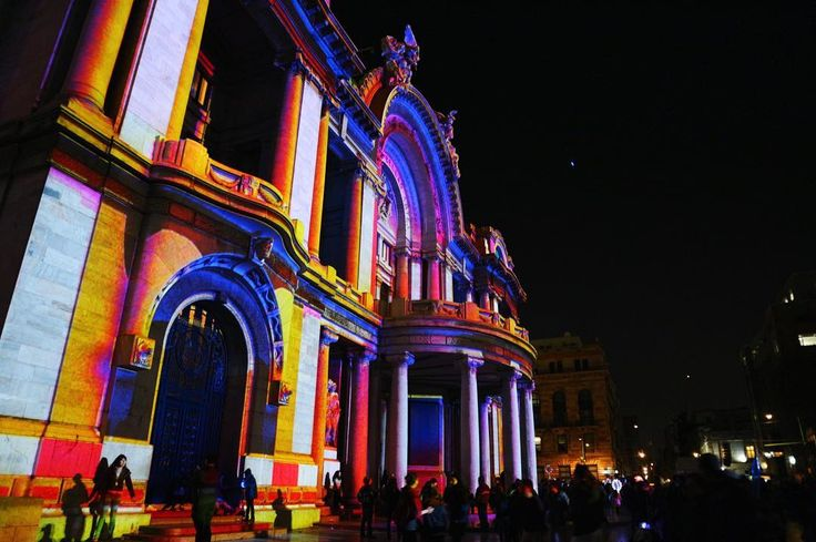 I happy to be here!! In #mexico #filux2017 #filux #light #festival #travel #travelblogger #blogger #mexicocity #sponsorship #beautiful #love #explore #adventure #trip #vacation #follow #メキシコ #海外 #旅行 #ブロガー #トラベルブロガー #スポンサー #travellikedance #culture #trip #gopro #event #sns