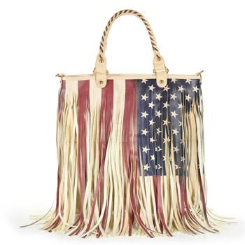 ... , American Flags, Fringes Handbags, Lists 2014, Women, Flags Fringes