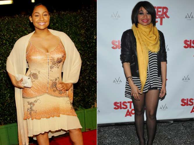 RAVEN SYMONE  #FAMOSAS #CELEBS #STAR #GORDAS #FLACAS #PESO #TRANSFORMACIÓN #BIG SIZE #SMALL SIZE #CHANGE #NOW #THEN