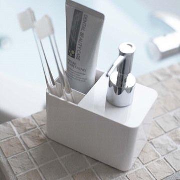 Spara plats och skapa extra utrymme i badrummet med ...