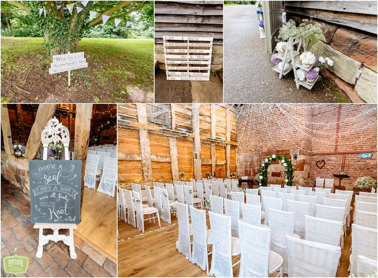 Pimhill Barn Wedding – Sarah and Michael | Wedding Photographer Birmingham | Daffodil Waves Photography Blog